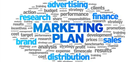 How to craft a short but powerful marketing plan