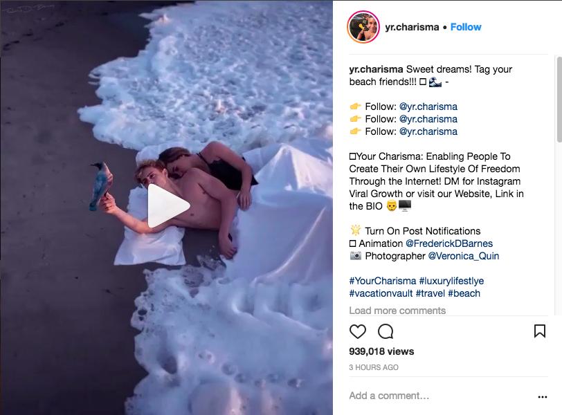 Unlocking the Instagram Explore Page Algorithm (2018 Update)