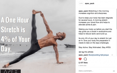 Instagram Business Captions | Engage, CTA, & More.