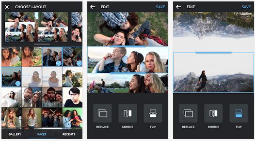 22 Best Instagram Content Editing Apps 2017