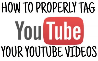 How to Properly Tag Youtube Videos | Growing Your Audience