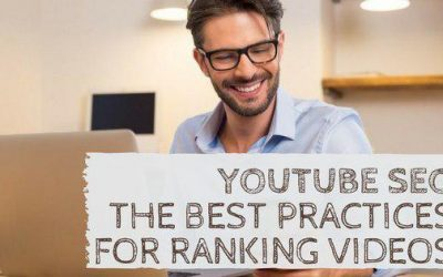 Youtube SEO Best Practices for Ranking Videos