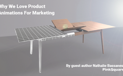 Why We Love 3D Product Animations For Marketing