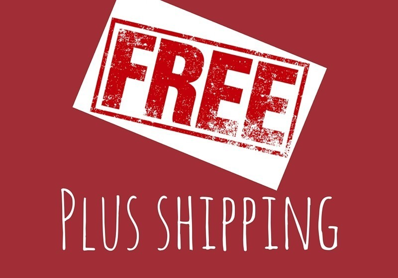 Free Plus Shipping Lead Magnet | Best Lead Generation Tactic