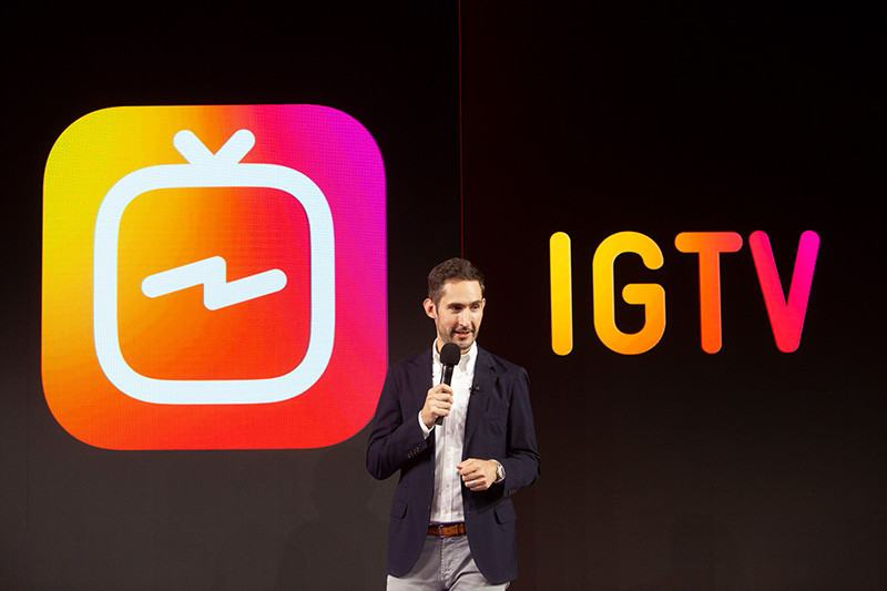 What is IGTV & How to Use It? IGTV Videos Instagram's New Long Form Video Content