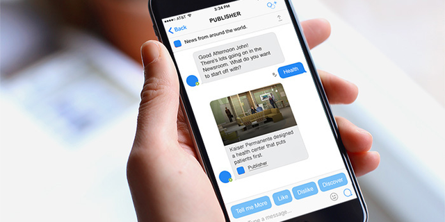 Messenger ChatBots Coming to Instagram? | Your Charisma