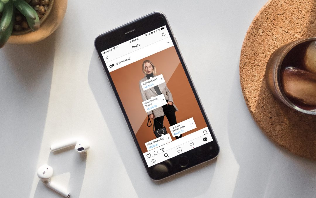 3 New Ways to Shop on Instagram! | Shoppable Feed