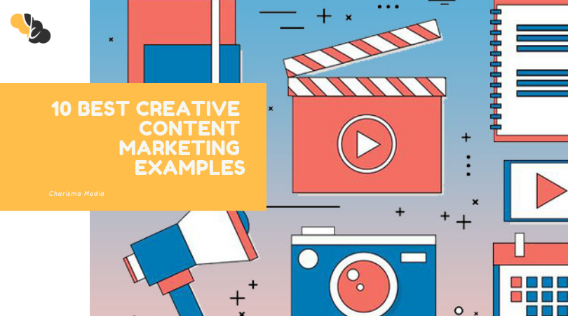 10 Best Creative Content Marketing Examples
