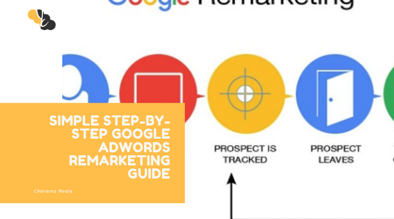 Simple Step-by-Step Google Adwords Remarketing Guide