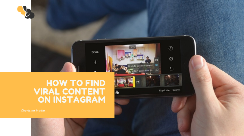 How to Find Viral Content on Instagram