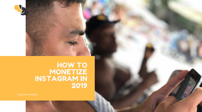 How to Monetize Instagram 2019 (Step-by-Step) | #SideHustle on Instagram