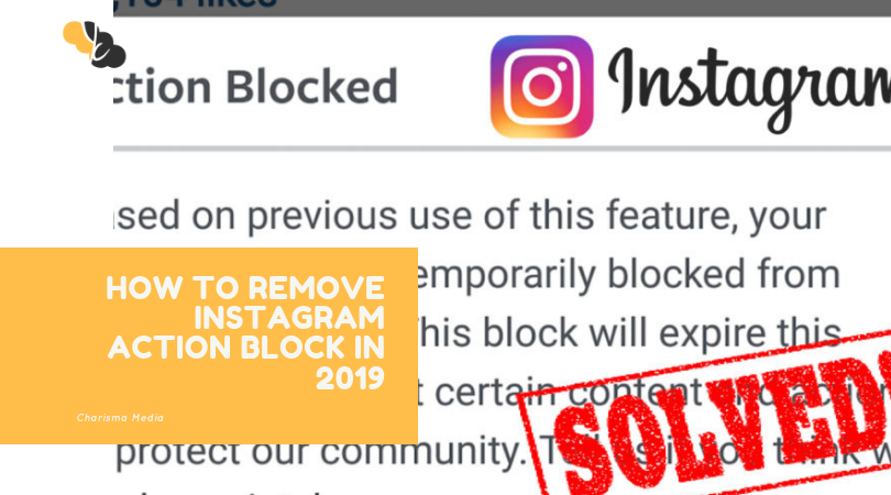 Ultimate Instagram Action Blocked Guide: How to Remove & What Causes It?