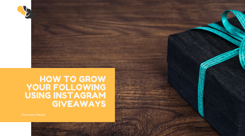 How to Grow Your Following Using Instagram Giveaways