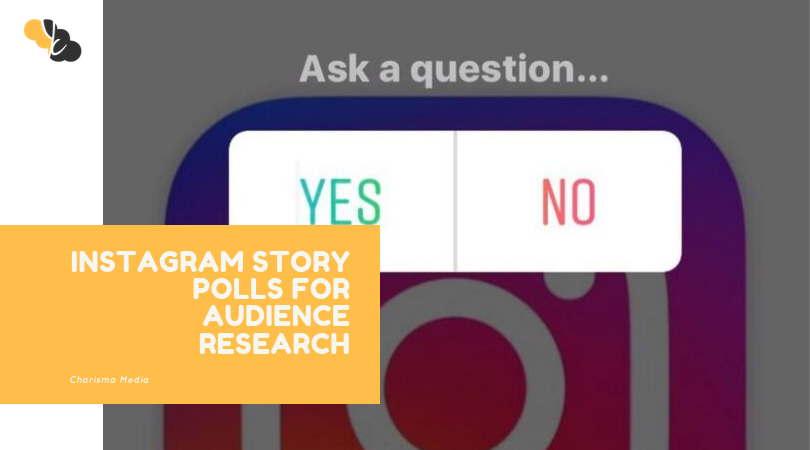 Instagram Story Polls for Audience Research