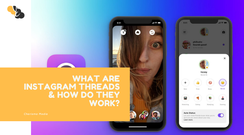 What are Instagram Threads & How Do They Work?