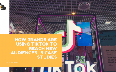 How Brands are using TikTok to Reach New Audiences | 5 Case Studies
