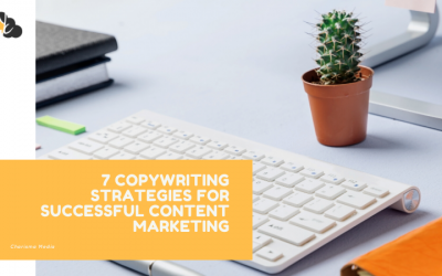 7 Copywriting Strategies for Successful Content Marketing