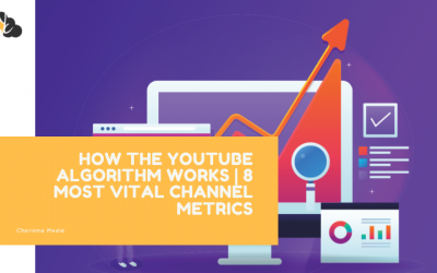 How the Youtube Algorithm Works | 8 Most Vital Channel Metrics