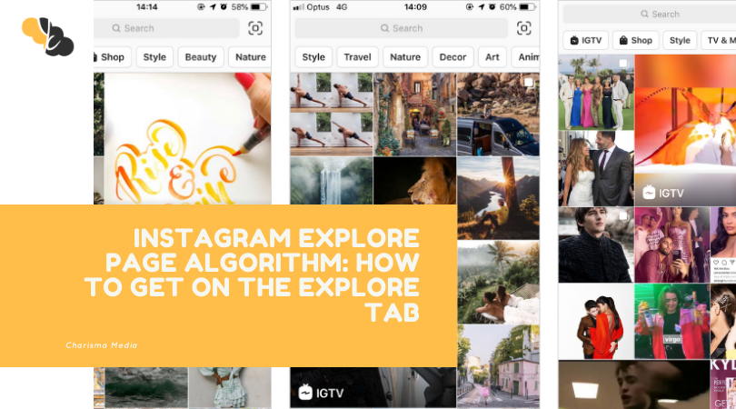 Instagram Explore Page Algorithm: How to Get on the Explore Tab