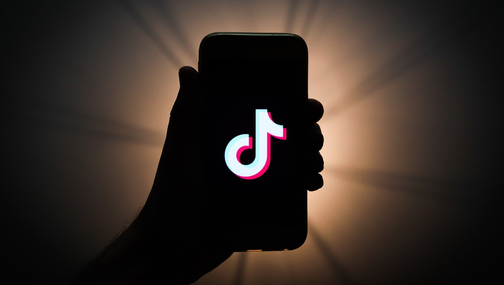 tiktok for you page algorithm