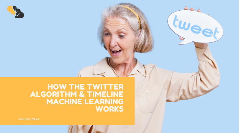 How the Twitter Algorithm & Timeline Machine Learning Works
