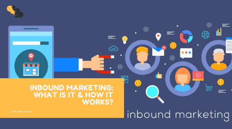 INBOUND MARKETING: What is it & How it Works?