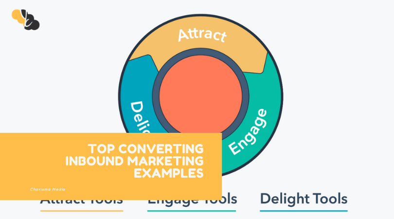 Top Converting Inbound Marketing Examples