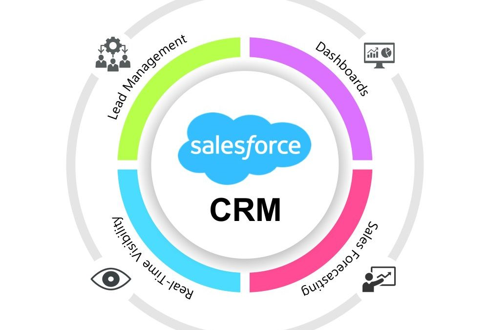 Why Should Small Business Owners Opt-In for Salesforce CRM?