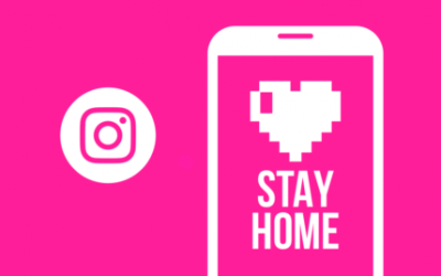 Instagram Launches New Stay Home & Co-Watching Features to Help Users Connect Amid COVID-19 Lockdowns