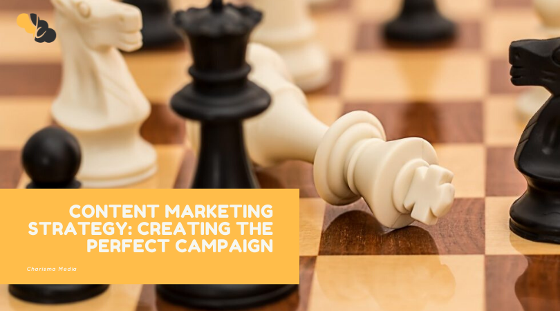 Content Marketing Strategy: Creating the Perfect Campaign