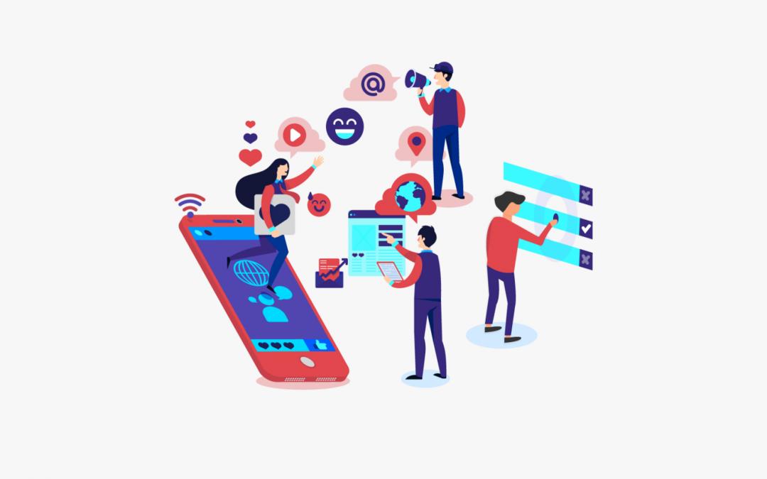 Ultimate Beginner's Guide to Social Media Marketing