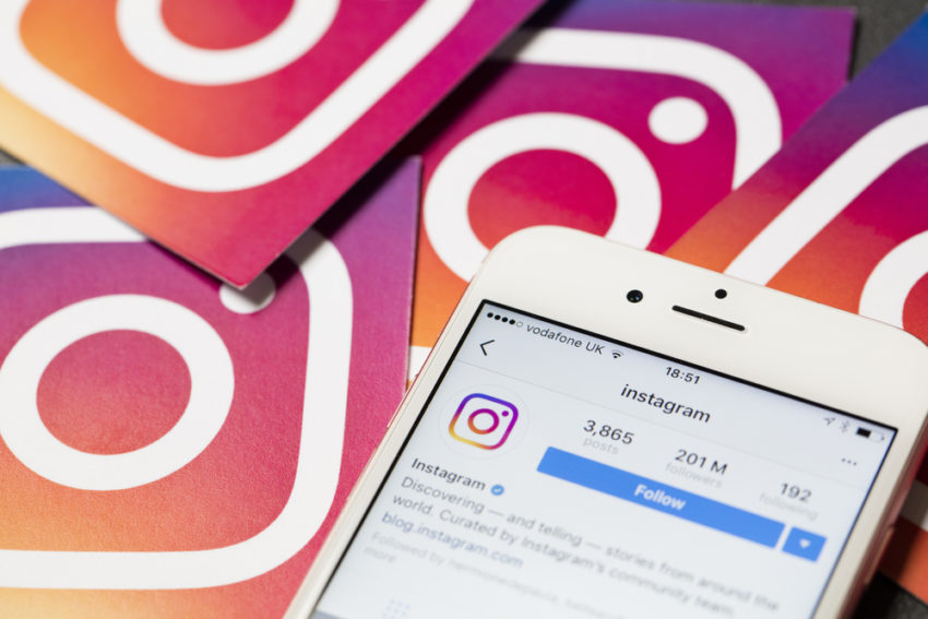 Advantages Of Using Instagram To Promote Small Business