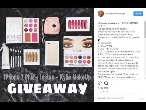 loop instagram giveaway