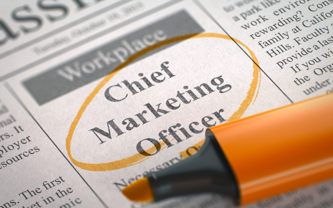 Benefits Of Hiring A Fractional CMO