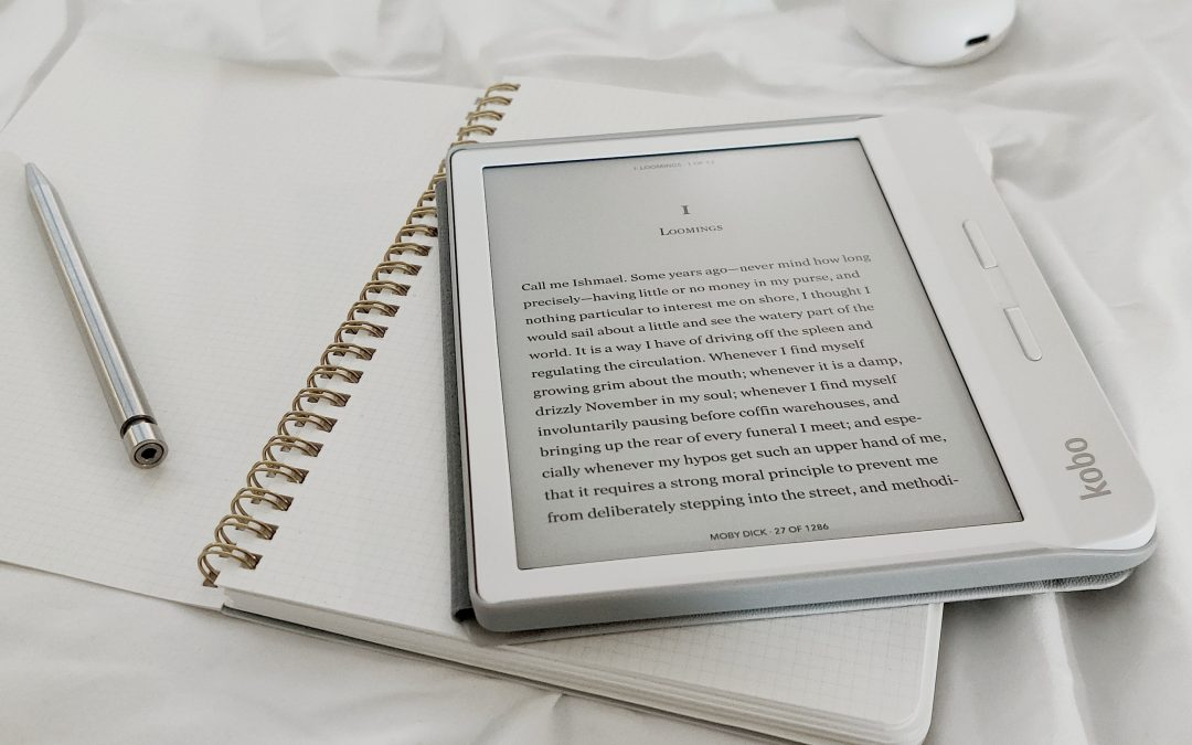 10 Key Components of Designing a Compelling Ebook
