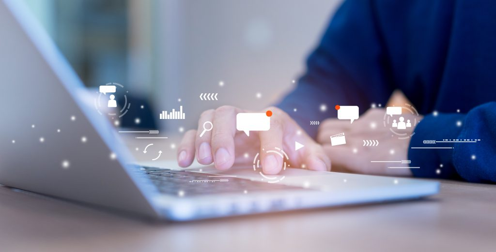 5 Benefits Of Effective Digital Marketing