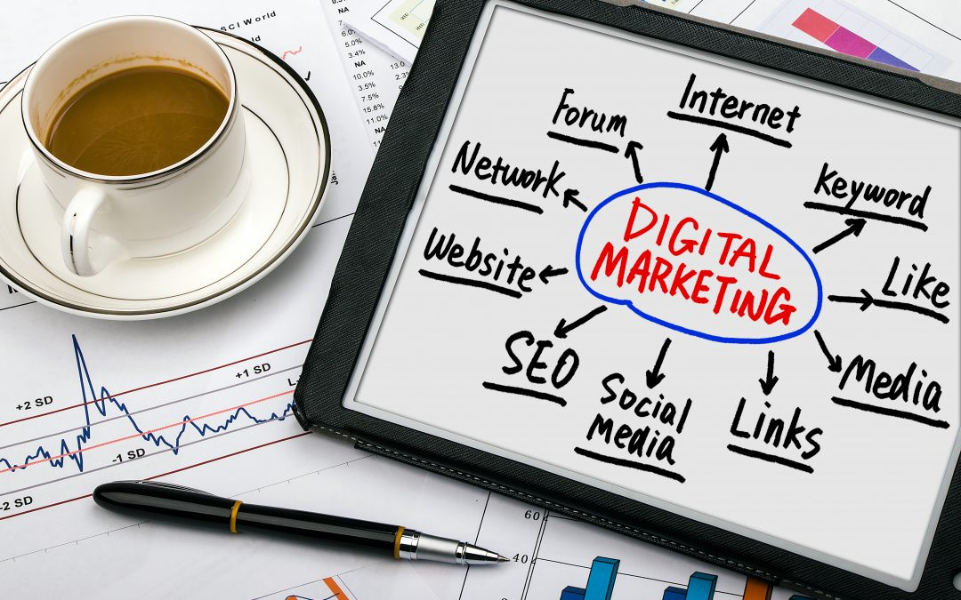 5 Reasons Your Digital Marketing Strategy Is Not Working
