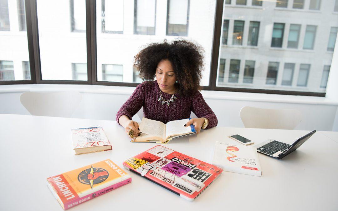 Being An Aspiring Female Entrepreneur: 5 Ways to Success