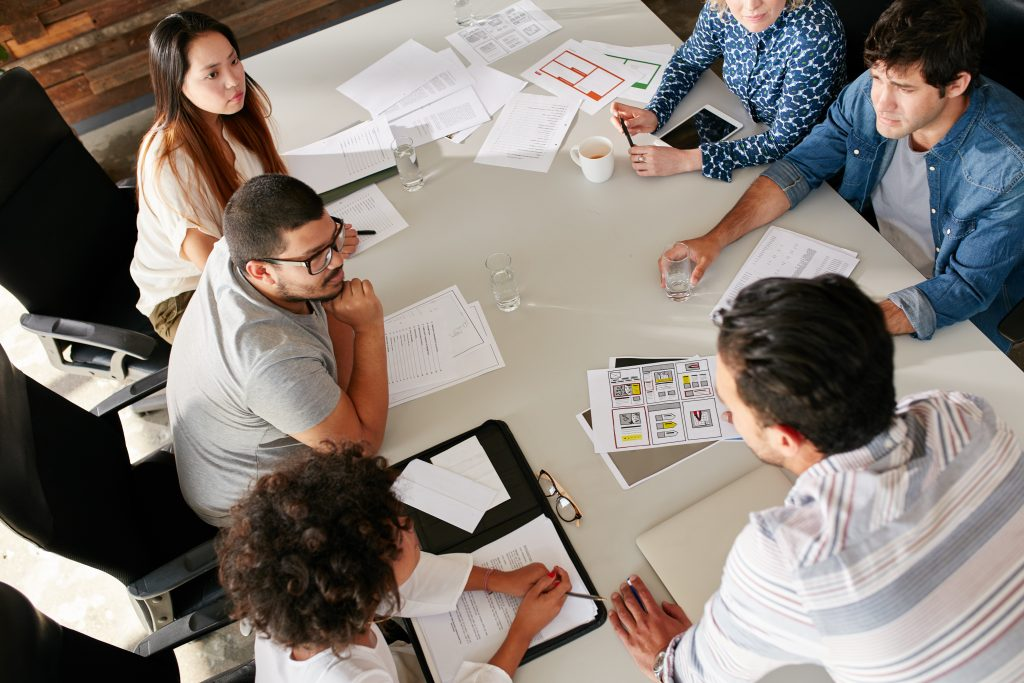 The Role Of Advertising Agencies In Business Growth