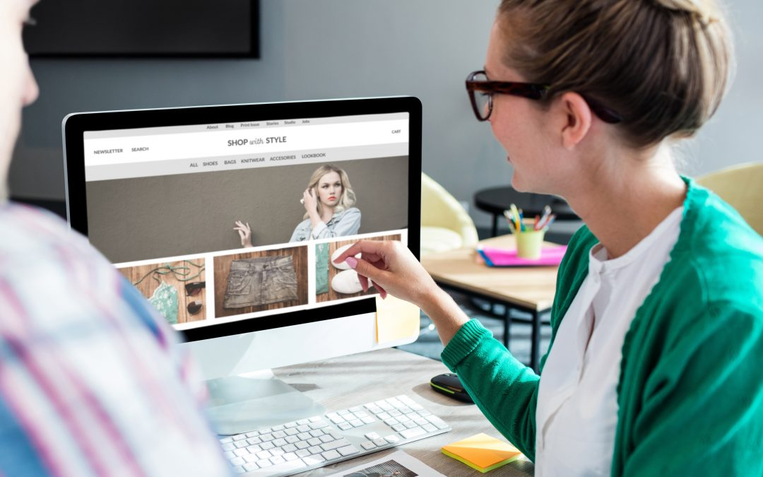The Importance Of A Website For Business Success