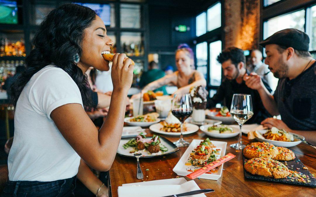 Restaurant Branding | 4 Tips for Branding Your Restaurant