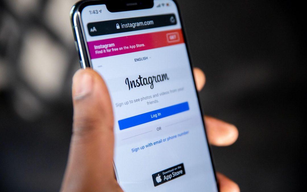 New Instagram Affiliate Shop – 2021 Shop Feature