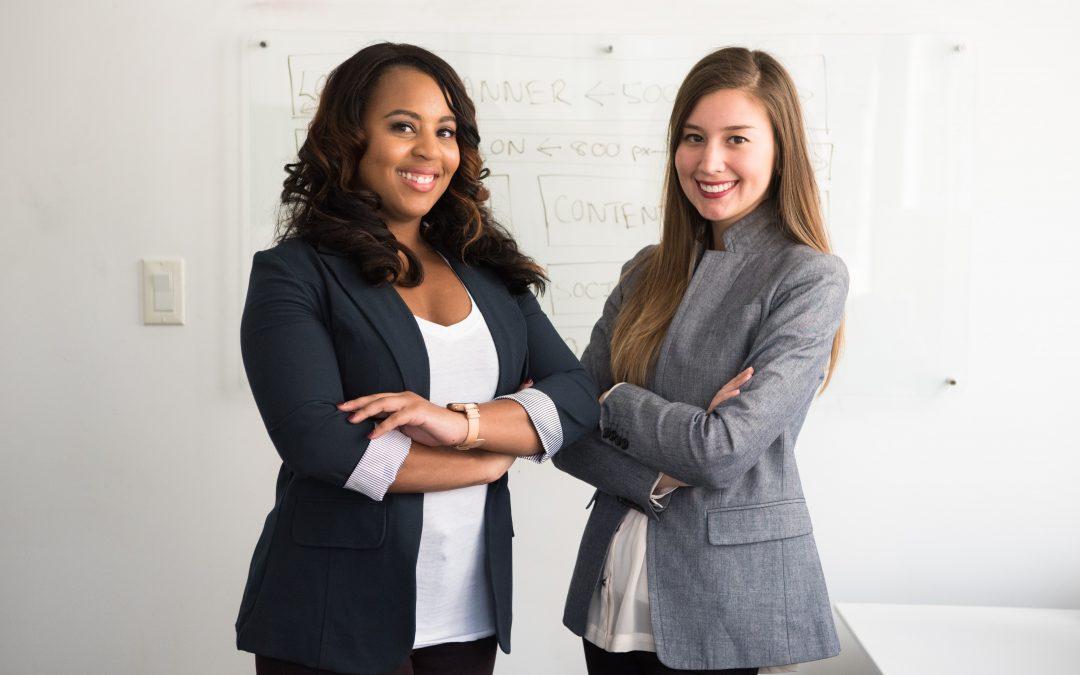 Female Entrepreneurs: 10 Secrets to Building Self-Confidence