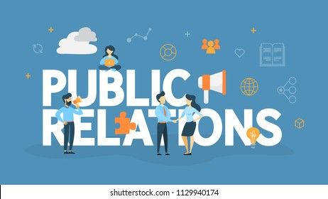What does a Public Relations Firm do?
