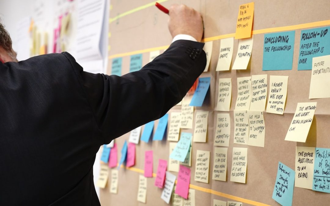 7 Project Management Tips All Marketers Can Learn From